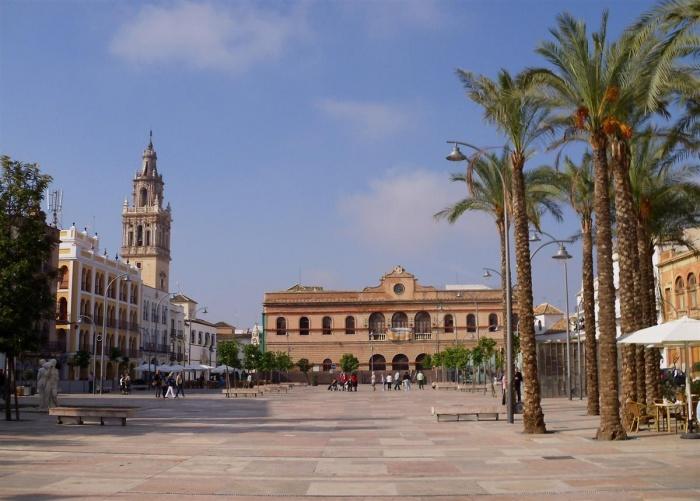 Las mejores zonas para conocer gente por internet de Sevilla en Ecija ⇵